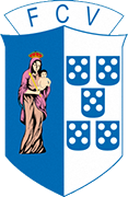Logo of FC VIZELA