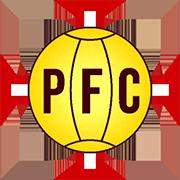 标志帕德罗斯 F. C.