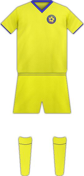 Kit FC VYSOCINA
