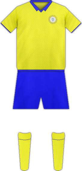 Kit FK TEPLICE