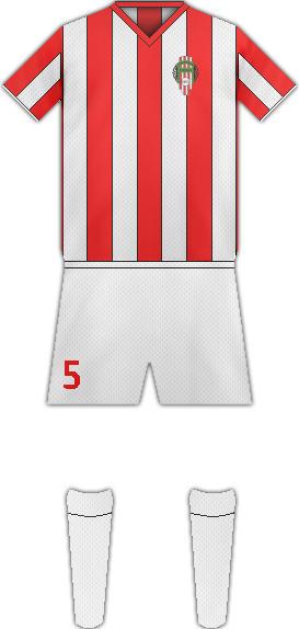 Kit FK VIKTORIA ZIZKOV