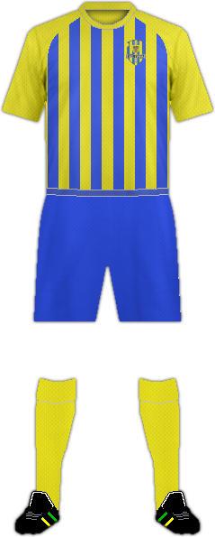 Kit S.F.C. OPAVA