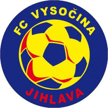 Logo of FC VYSOCINA (CZECH REPUBLIC)
