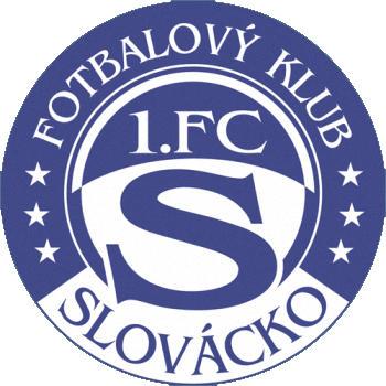 Logo of FK SLOVACKO (CZECH REPUBLIC)