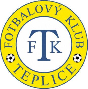 Logo of FK TEPLICE (CZECH REPUBLIC)