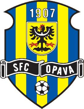 Logo of S.F.C. OPAVA (CZECH REPUBLIC)