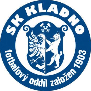 Logo of SK KLADNO (CZECH REPUBLIC)
