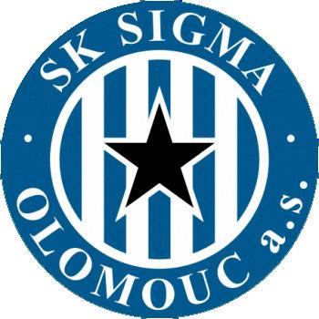Logo of SK SIGMA (CZECH REPUBLIC)