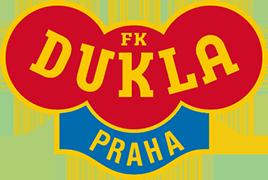 のロゴFK DUKLA