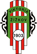 Logo FK VIKTORIA ZIZKOV