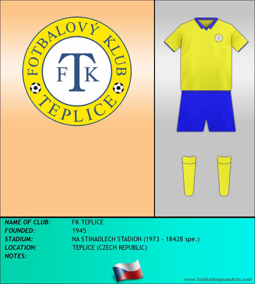 Logo of FK TEPLICE