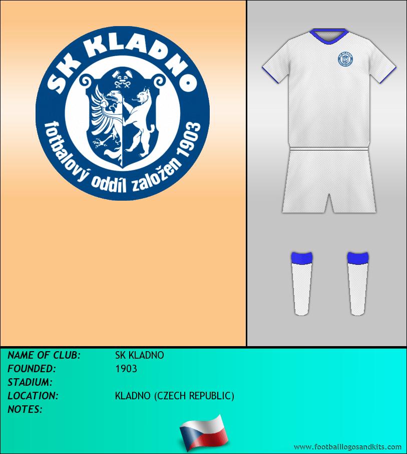 Logo of SK KLADNO