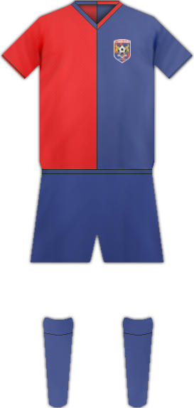 Kit FC BIHOR