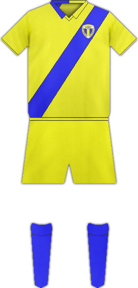 Kit FC PETROLUL