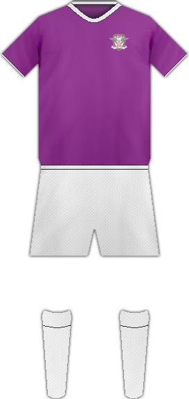 Kit FC RAPID