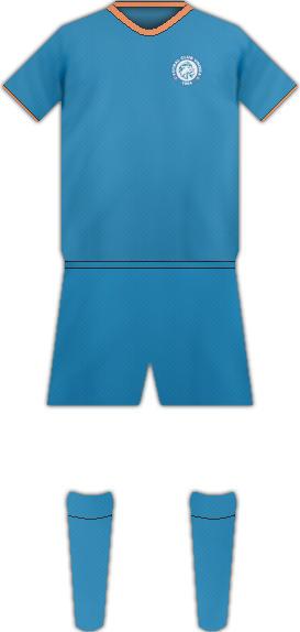 Kit FC URINEA