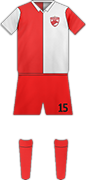 Kit FC DINAMO BUCHAREST