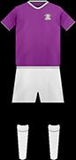Maglie FC RAPID