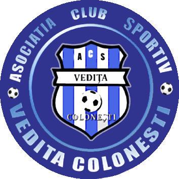 Logo of A.C.S. VEDITA COLONESTI (ROMANIA)