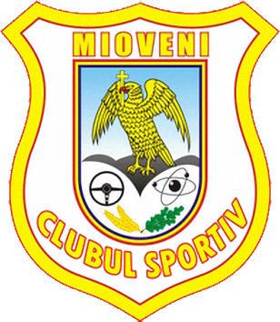 Logo of C.S. MIOVENI (ROMANIA)