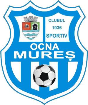 Logo of C.S. OCNA MURES (ROMANIA)