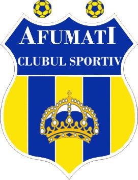 Logo of CS AFUMATI (ROMANIA)