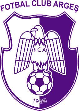 Logo of F.C. ARGES (ROMANIA)