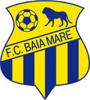 Logo of FC BAIA MARE (ROMANIA)