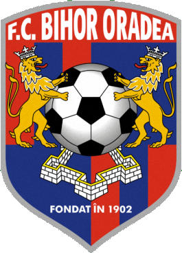 Logo of FC BIHOR (ROMANIA)