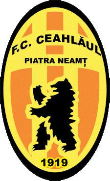 のロゴCeahlaulフットボールクラブ (ルーマニア)