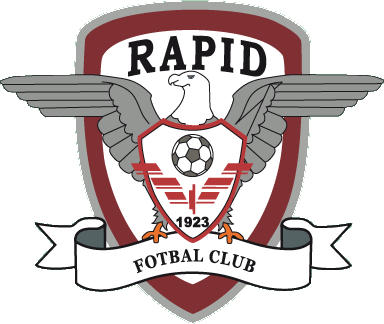 Logo of FC RAPID (ROMANIA)