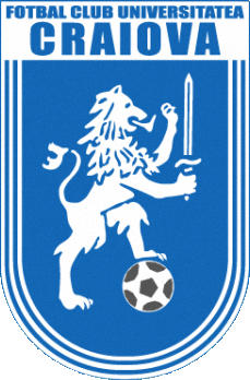 Logo of FC CRAIOVA UNIVERSITY (ROMANIA)