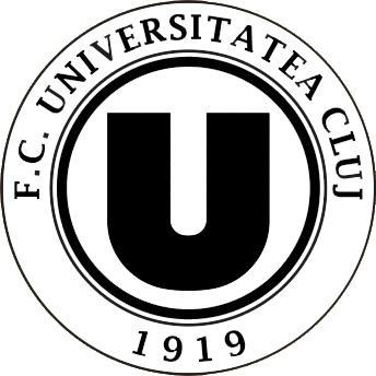 Logo of FC UNIVERSITATEA CLUJ (ROMANIA)