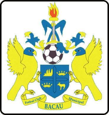 Logo of FCM BACAU (ROMANIA)