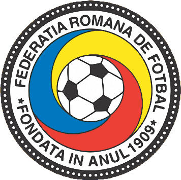 Logo of ROMANIA NATIONAL FOOTBALL TEAM (ROMANIA)