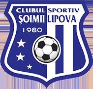 Logo of C.S.  SOIMII LIPOVA