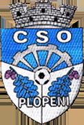 Logo of C.S.O. PLOPENI