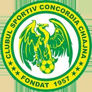 Logo CS CONCORDIA CHIAJNA