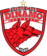 Logo of FC DINAMO BUCHAREST