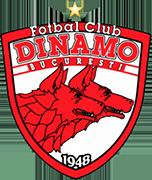 のロゴFC ディナモ ・ ブカレスト