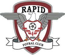 Logo of FC RAPID