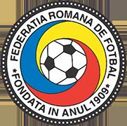 Logo RUMÄNIEN FUßBALLNATIONALMANNSCHAFT