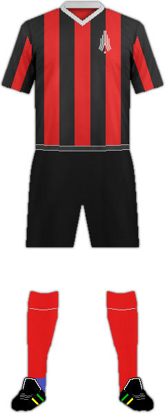 Kit FC AMKAR PERM