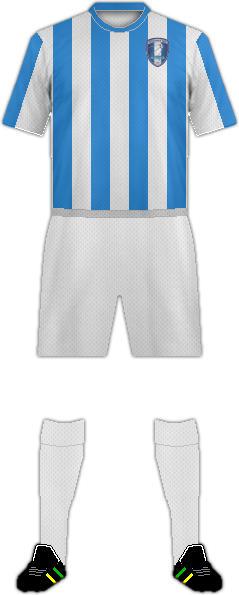 Kit FC KALUGA