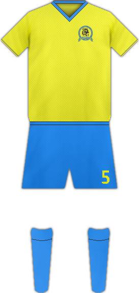 Kit FC LUCH-ENERGIYA