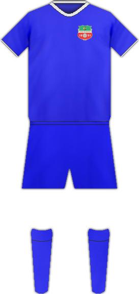 Kit FC NEFTEKHIMIK