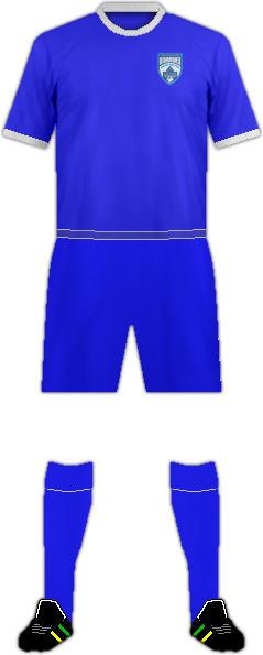 Kit FC OLIMPIYETS