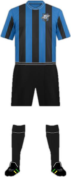 Kit FC SATURN