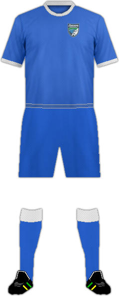 Kit FC SIBIR