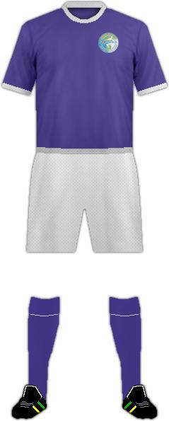 Kit FC SMENA